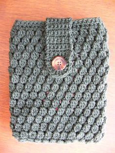 Greensleeves Tablet Cozy Pattern - Google Docs