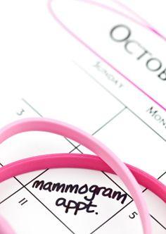 Get a mammogram #ScavengerHunt Pin #4 10/10/12 #mammogram