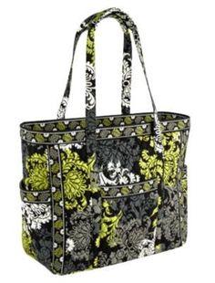 Tote Bag/Diaper bag