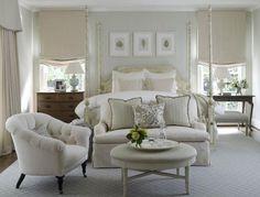 Designer Phoebe Howard----beautiful bedroom!!