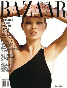 Harper's Bazaar ♥
