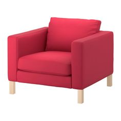 modern armchair, chair covers, living rooms, color, karlstad chair