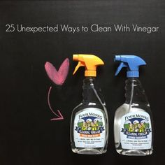 25 Unexpected Ways t