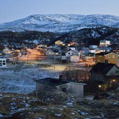 Norway. Photograph by Bieke Depoorter.