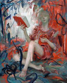 "James Jean ""Liber Novus"" 2009"