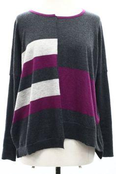 http://monumentallorenzogarza.com/autumn-cashmere-stripe-block-crew-sweater-with-uneven-rib-in-charcoal-p-6511.html