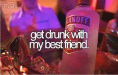 (wild,drunk,bestfriend,smirnoff,alcohol,friendship,fun,crazy) oh god.