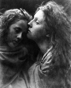 Photography by Julia-Margaret-Cameron,  1860's, England