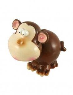 Monkey Piggy Bank