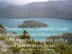 Love....Anthony Douglas Williams