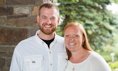 Dr. Kent Brantly with his wife, Amber -- statement and prayer request for Ebola exposure and healing  ><†>