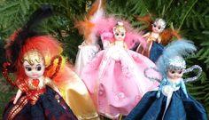 make your own kewpie doll