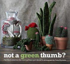 cactus idea, cactus plants, cacti, plants crochet, green, gardens, crochet cactus, mushrooms, amigurumi