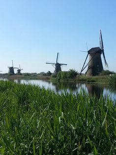 Beautiful Kinderdijk, Holland. placesmooi plekj, beauti kinderdijk, beauti placesmooi