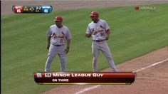 Why I love televised Spring Training games!