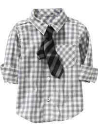 kids shirts, babi 20, babi stori, tie, boy outfit, babi boy, navi shirtandti, old navy, little boys
