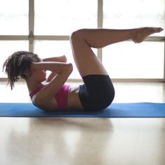 5 Must-Dos For a Flat Belly