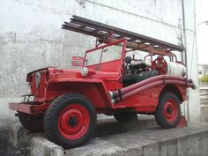 Willys Jeep - Photo submitted by Vitor Ramos.