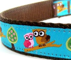 WIN The Funky Monkey GIVEAWAY! DayDogDesigns: Dog Collar or Snood of your choice - Ends 1/23/13