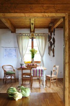 Galleries | Domy z bali, Mazurskie domy, Domy z drewna - Energooszczędne