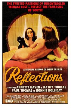 Reflections, 1977