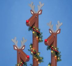 Reindeer Post