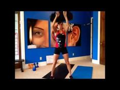 Do What You Can HIIT Workout with Ab Bonus Ender #186 - YouTube