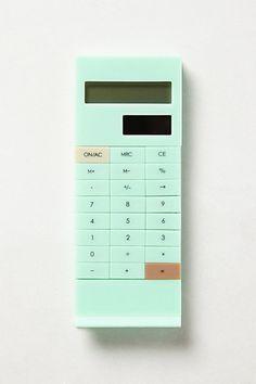 calculate //