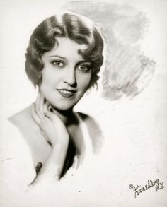 Jeanette MacDonald, cantatrice et actrice