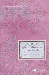 Girl's Ministry Handbook
