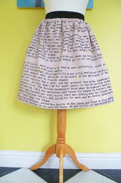 Harry Potter Skirt C
