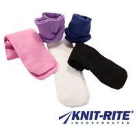 SmartKnit Socks- AFO socks, no seams