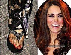 Ugly Feet Of The Celebrities Tilda Swinton, goldie Hawn, Kate Beckinsale, Liz Hurley, Claudia Schiffer, Jennifer Aniston, Posh, Cameron Diaz, Gwyneth Paltrow, Teri Hatcher, Eva Herzigova… Ugly feet of the celebrities.