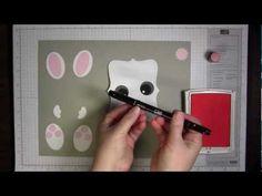 2013 Top Note Bunny Box