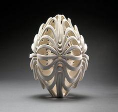 Jennifer Mc Curdy #ceramics #pottery