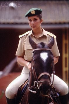 Princess Haya of Jordan