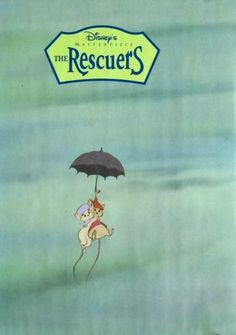 *THE RESCUER's