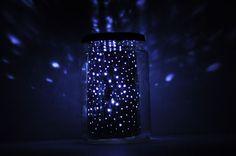 Constellation Jar 1