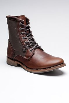Cat Abe Work Boots