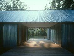 The Zachary House / Stephen Atkinson Architecture (7)