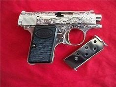 Custom FN Baby Browning
