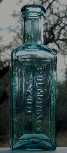 PULMONARY SYRUP REDINGTON & CO