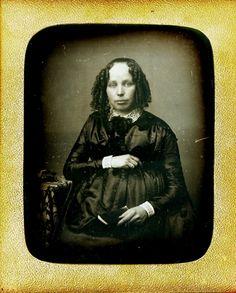 pregnant woman, civil war period