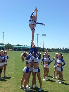 Cheer Central Suns The Summit 2013 #Cheer #cheerleader #cheerleading #stunt