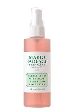 Watch This Mist Is the Skincare Equivalent of Rolling Around in Mud video