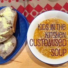 Kid soup