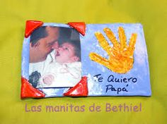 manualidades dia del padre