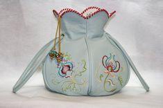 tulip bag, diy bags totes, bag larg, handmade purses, leather handbags