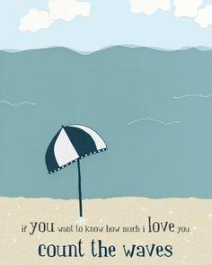 ocean of love...