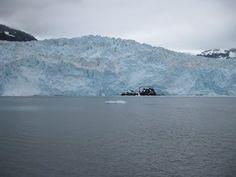 Alaska:  Kenai Fjords, Seward AK.